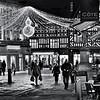 Shrewsbury xmas lights