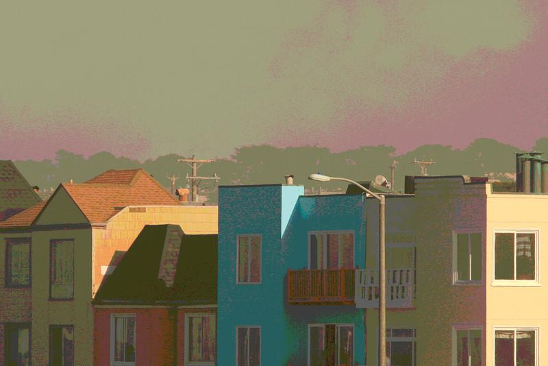 San Francisco Homefronts