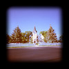 Lamoille Presbyterian (20x20 Gallery Wrap)