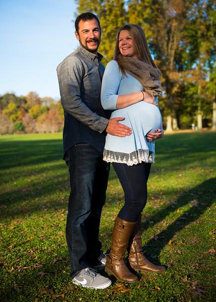 Altland Maternity Photos 11-12-17