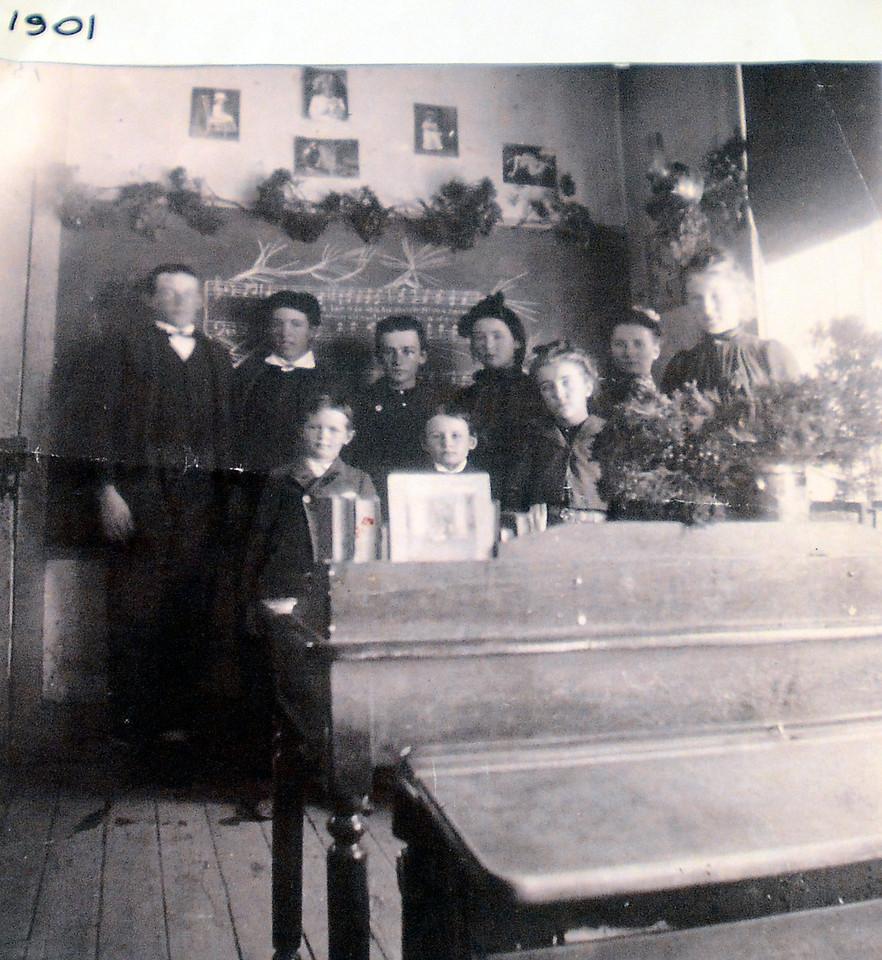 Altona School Restoration