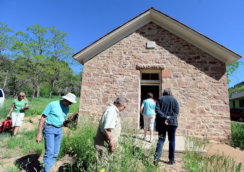 Altoona School Restoration
