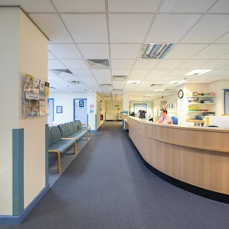 Torbay Hospital Eye Clinic