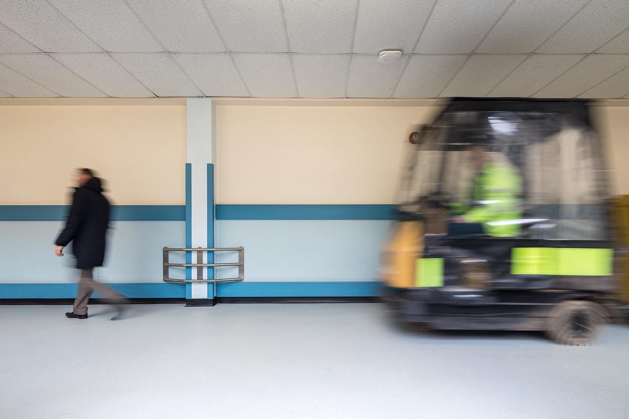 Warrington Hospital 011