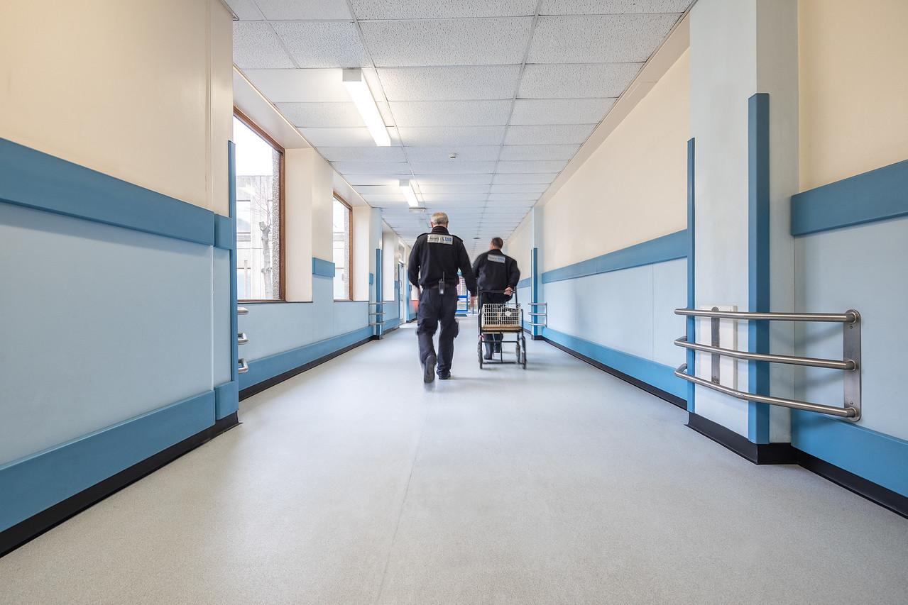 Warrington Hospital 014
