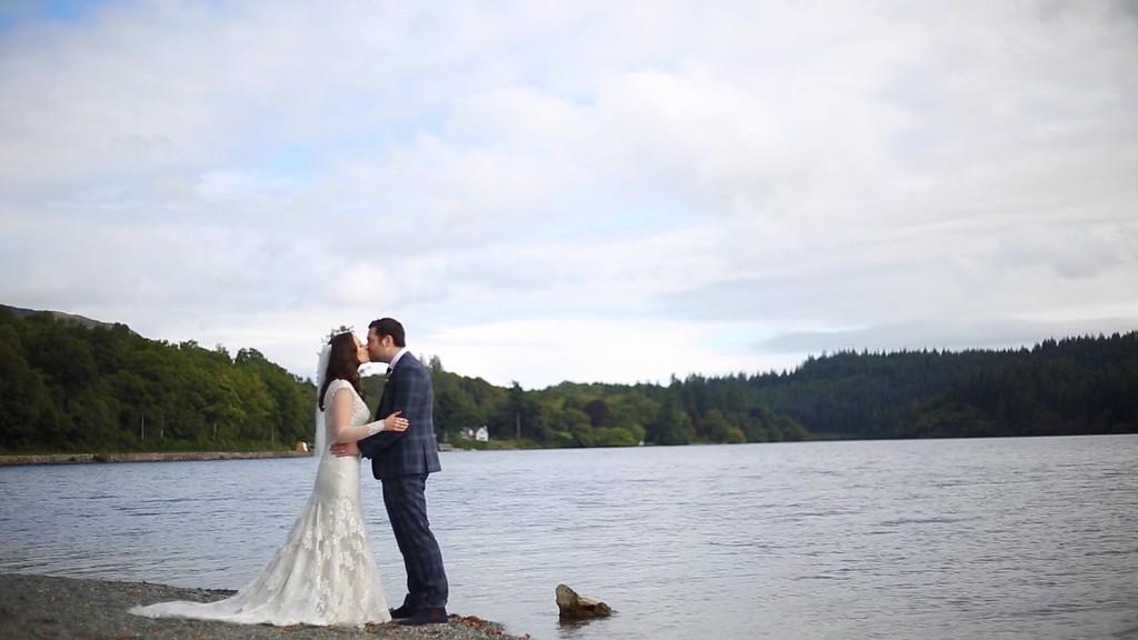 altskeith house wedding film