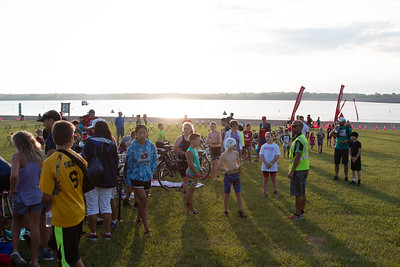 Alum Creek Family Fit Series 2016