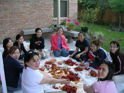 Alumnae Association Events 2005