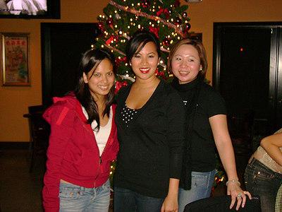 Alumnae Association Events 2006