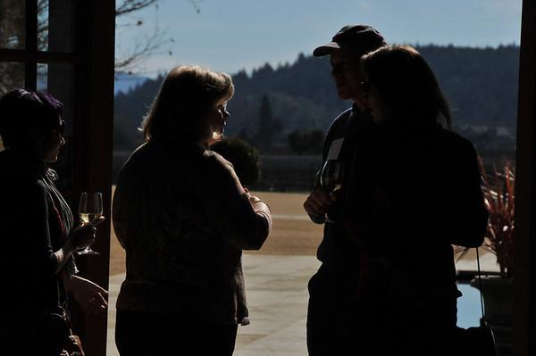 2014 Napa Valley Event