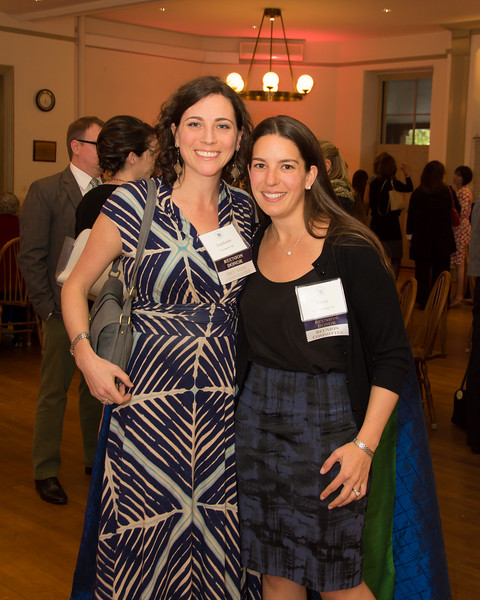 Alumnae Dinner and Reception