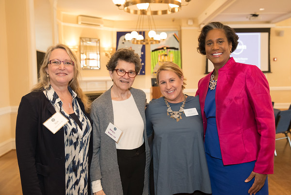 Networking Event Featuring Franne McNeal '78