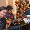 GMU School of Business reception.  Country Club of Fairfax. Thursday, December 1, 2016. John Boal Photography