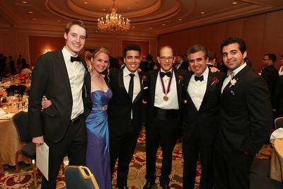 Alumni Banquet 2013