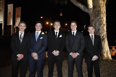 2017 Year 12 Formal