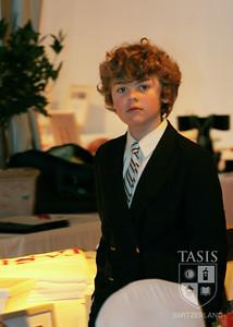 TASIS Gala May 2008