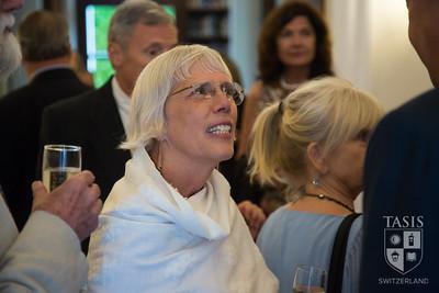 TASIS  60th Celebration - The Gala