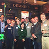 Atlanta St. Patrick's Day Celebration - McCallie/GPS Alums