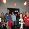 February 21, 2013, Birmingham Alumni Gathering at Saw's Juke Joint
