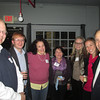 Birmingham Alumni Gathering, Saw's Juke Joint, February 21, 2013