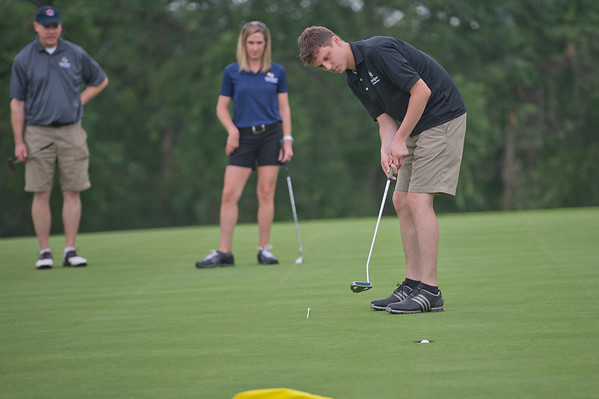 2016 Engineering Golf Outing
