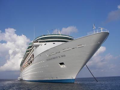 CE Cruise 2008