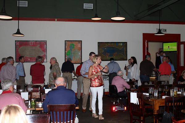 2013 Mobile Club Meeting