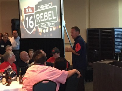 2016 Rebel Road Trip - Gulfport