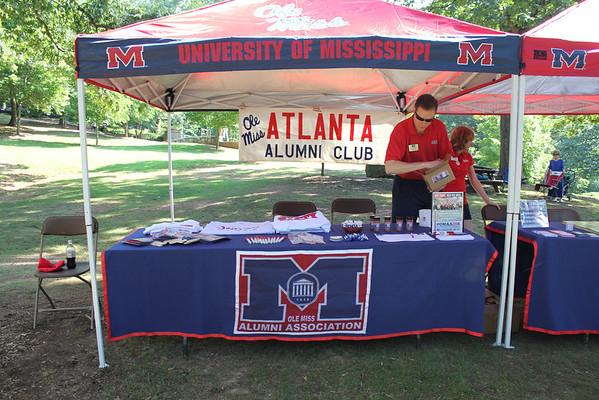Atlanta's Mississippi in the Park 2013