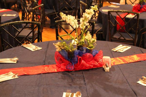 Bolivar/Sunflower Co Ole Miss Club Meeting 2013