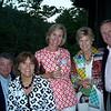 Tom & Deedee Jordan, Wendy Deitch, Suzy & Curtis Baggett '65