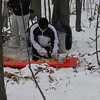 2012 Leelanau Winter Flag Trip