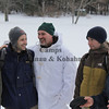 2012 Leelanau Winter Flag Trip