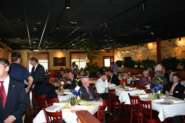 April 2006 Madison Luncheon