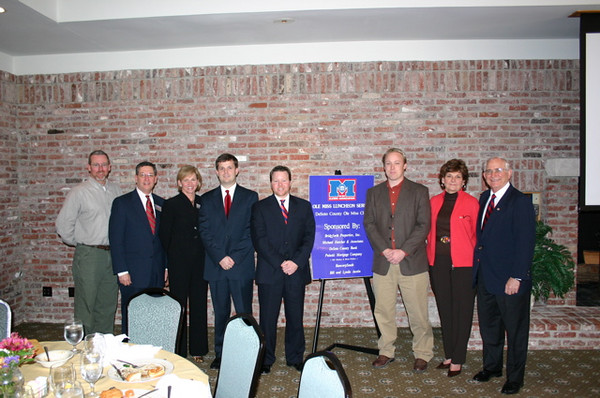February 2006 Desoto County Luncheon