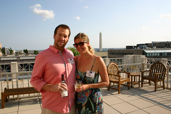 2012 Law Reception in DC