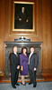 David Wheeler (JD 80), his wife Candy (JD 81) and their son Drew (JD 07) were sworn in as members of the US Bar together.
