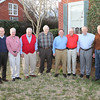 Members of the class of 1960 at their annual Law Weekend gathering