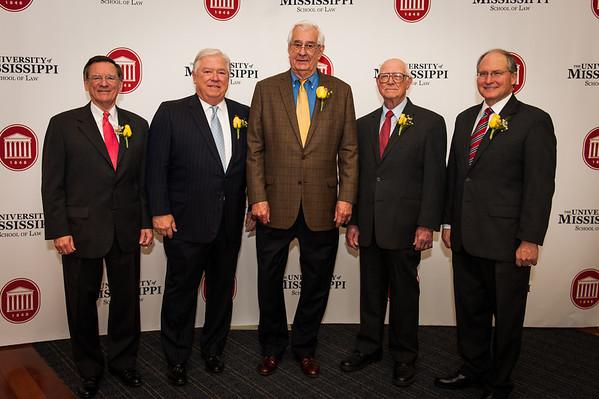 2014 UM Law Alumni Hall of Fame