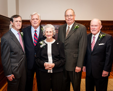 2016 UM Law Alumni Hall of Fame