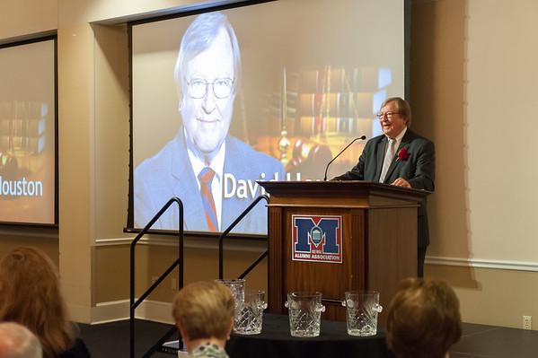 2017 Law Alumni Hall of Fame