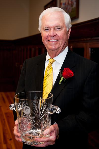 Joseph R. Meadows (BBA 61, LLB 63)