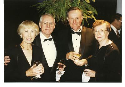 Past Presidents Dinner 1996
