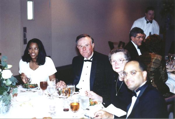 Past Presidents Dinner 1998