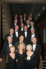 2007 Alumni Association Past Presidents Dinner