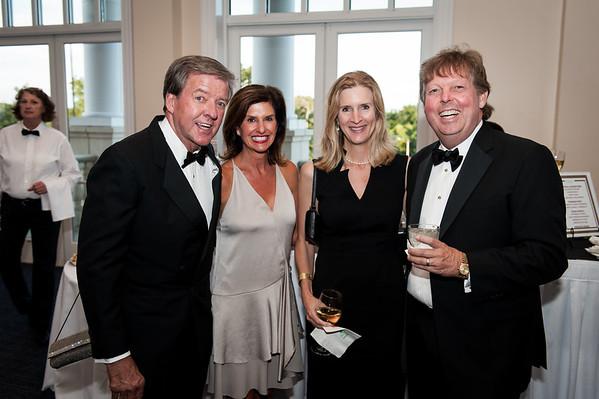 Past Presidents Dinner 2015