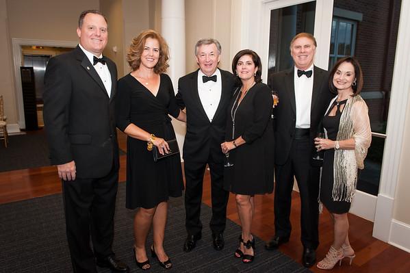 Past Presidents Dinner 2016