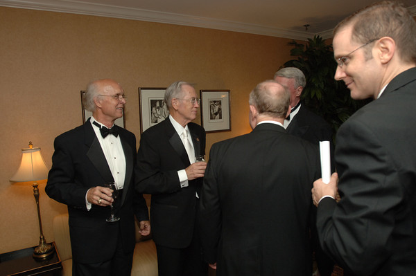 Past Presidents Dinners 2005