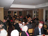 The 2009 School of Pharmacy Awards Banquet and Reunion Dinner was held at the Oxford University Club