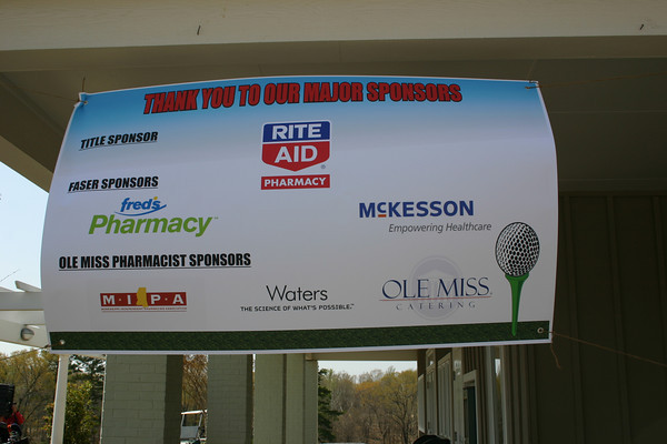2011 Pharmacy Golf Tourn.